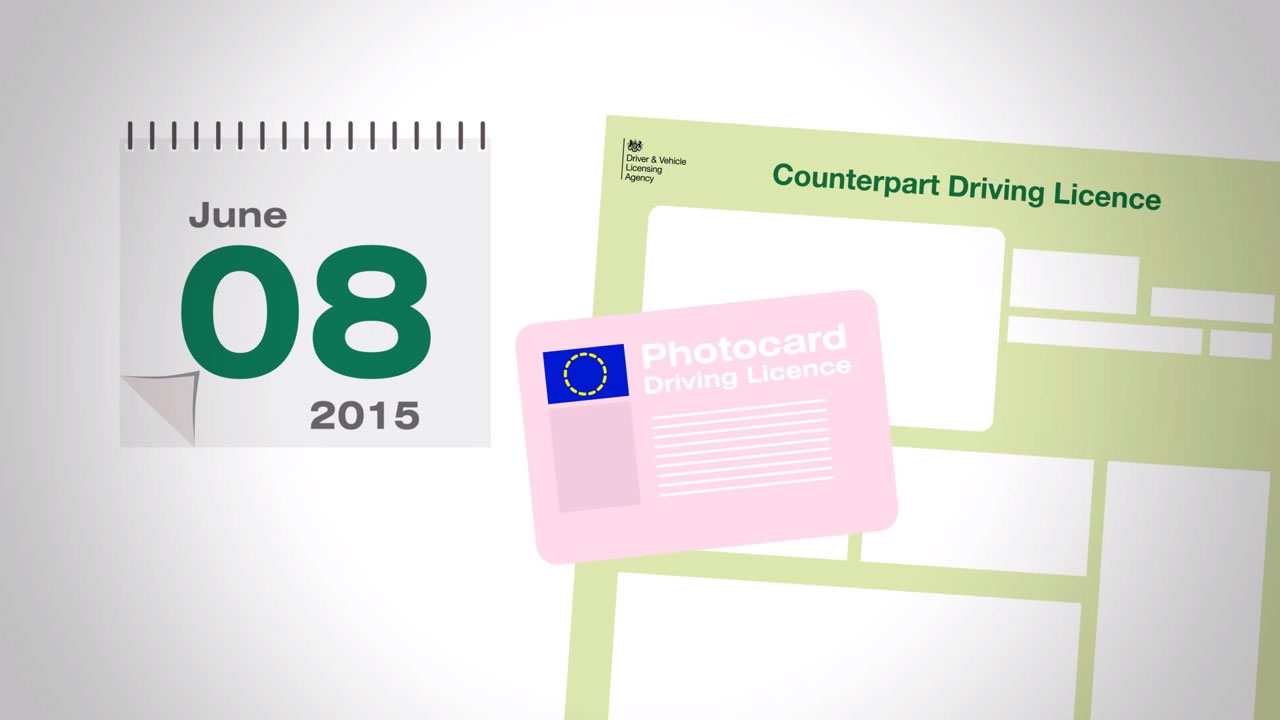 Driving License Contact Numbers