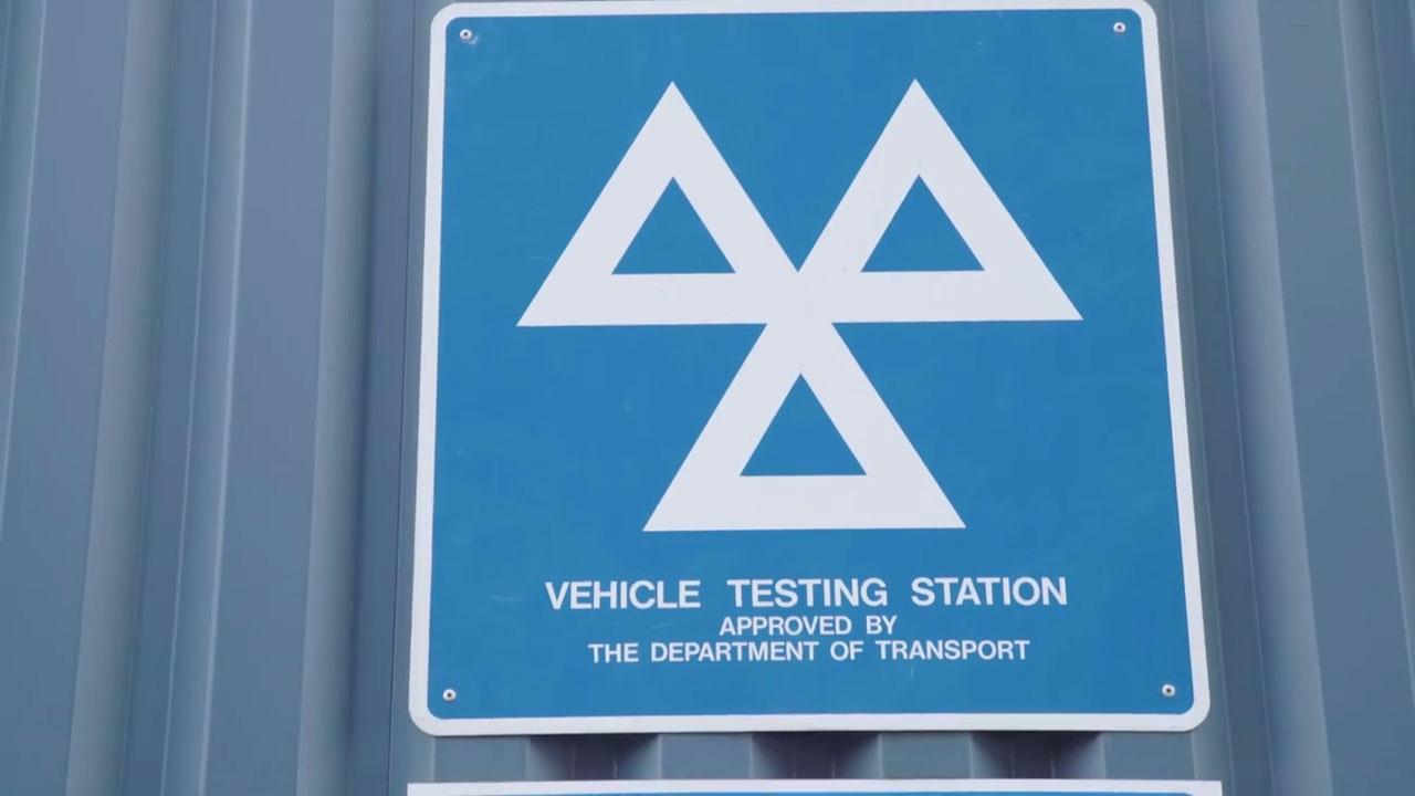 Dvla Mot Vehicle Testing Contact Dvla